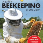Little Giant Guide to Beekeeping & Honey Booklet