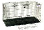 Large Wire Pop-up Rabbit Cage