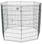 "42"" Exercise Pen Pet Lodge"