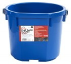 20 Quart Heated Flat Back Bucket