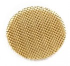 50 X 60 Brass Mesh Screen