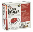 Floating De-Icer with Guard, 1500 Watt