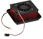 Force Air Incubator Fan Kit with Heater