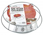 Galvanized De-Icer Guard
