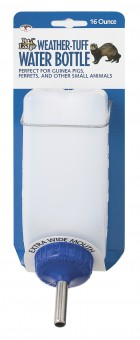 16 Ounce Weather-Tuff Water Bottle