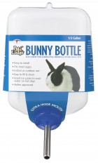 64 Ounce Bunny Bottle