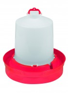 2 Gal Deep Base Poultry Waterer