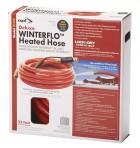 Deluxe 25ft Winterflo Heated Hose