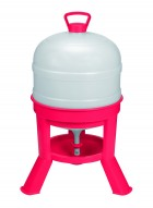 8 Gal. Plastic Dome Waterer