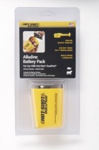 Alkaline Battery Pack for DuraProd® Electric Livestock Prod