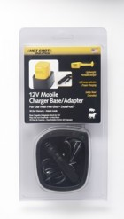 DuraProd® 12V Mobile Charger Base/Adapter