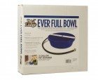3 Gallon Plastic Ever Full Pet Bowl