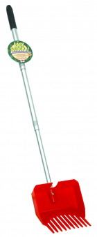 Easy Scoop II with Telescoping Handle