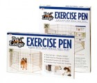Exercise Pen Hardware Kit