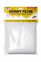 Fabric Honey Filter