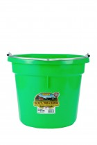 20 Quart Plastic Bucket