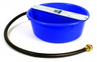 5 Quart Plastic Ever Full Pet Bowl