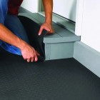 Check Plate Roll Flooring