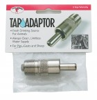 Tap Adaptor for Farm Animals