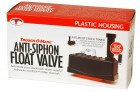 Plastic Trough-O-Matic® with Anti-Siphon Float Valve