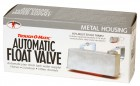 Metal Trough-O-Matic® with Expansion Brackets