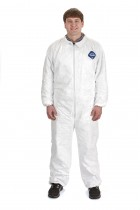 Large Tyvek Coverall