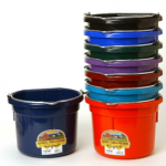 52 Uses for your Little Giant® Bucket!