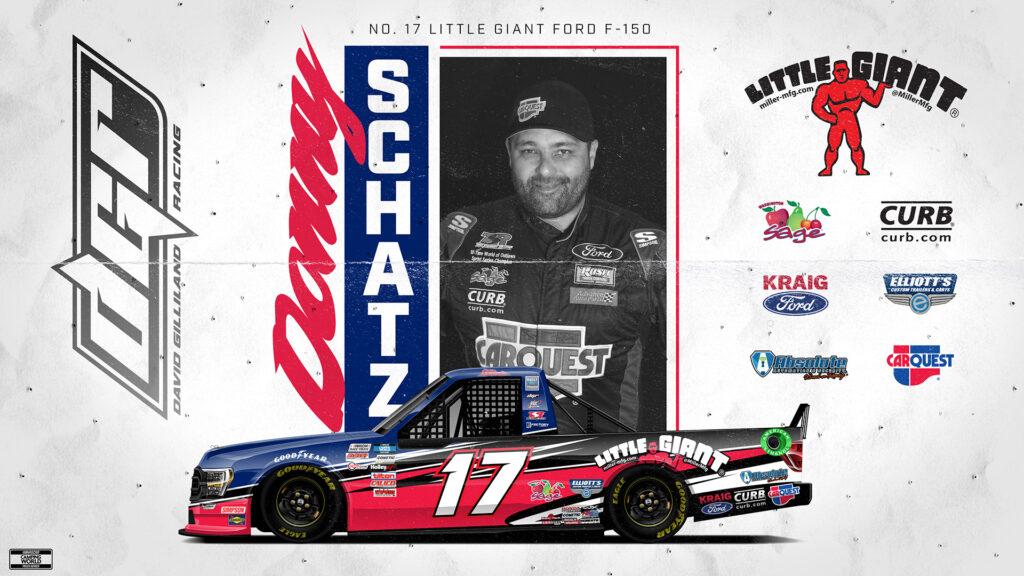 Donny-Schatz-Racing