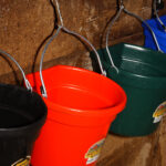 Just a Bucket? No, Not All Buckets Are the Same!